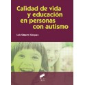 calidad de vida y educacin en personas con autismo