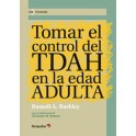 tomar el control del TDAH en la edad adulta